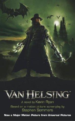 Van Helsing, KEVIN RYAN