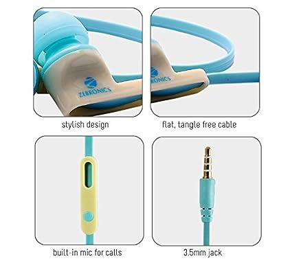 Zebronics-EM950-In-Ear-Headset