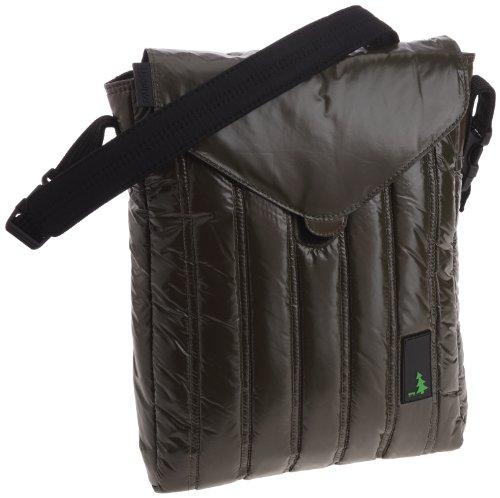 Mueslii RC3 Cross-Body Bag Unisex-Adult Gray Grau (Gris) Size: EinheitsgröÃe