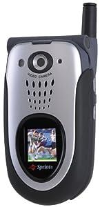 PCS Phone Sanyo MM-7400 (Sprint)