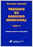 img - for Tratado de Derecho Municipal Tomo II - 2b: Edicion Actualizada (Spanish Edition) book / textbook / text book
