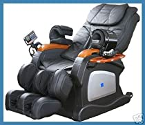 Hot Sale NEW Luxury Massage Chair Full Body Recliner Massager Air Bags