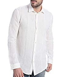 Jack & Jones Men's Casual Solid Casual shirts