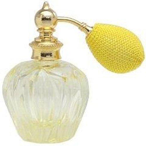 アトマイザー カラフル クリスタルアトマイザー ドイツ製 クリスタル香水瓶 32079 45ml