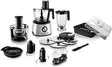 Comprar Philips Avance Collection HR7778 - Robot de cocina (Acero inoxidable, 25,4 cm, 28,9 cm, 43,6 cm, 50/60 Hz, Acero inoxidable)