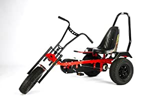 DINO Trike ZF (5 Years +)
