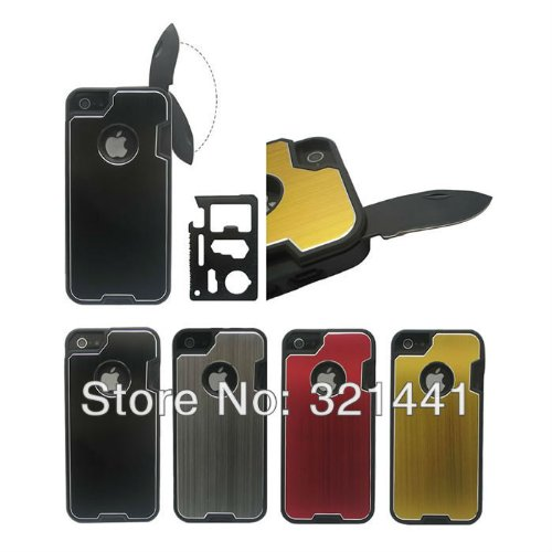 Pocket Knife Iphone Case