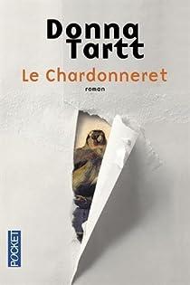 Le chardonneret par Tartt