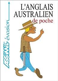 L'Anglais australien de poche par  Assimil
