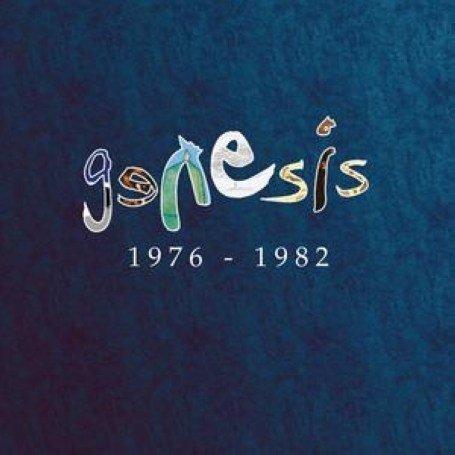 Genesis - Genesis 1976 - 1982 [Hybrid SACD + DVD] - Zortam Music
