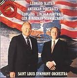 Leonard Slatkin - Edvard Grieg Carmen - Peer Gynt