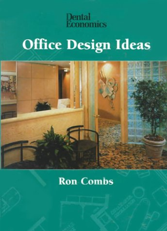 Dental Economics Office Design Ideas