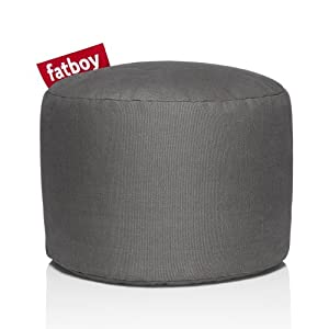 Fatboy point stonewashed bean bag taupe kitchen dining - Fatboy taupe ...