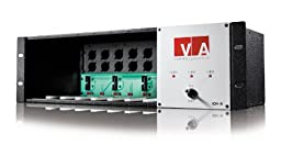 Vermilion Audio ION 8 Modular 500 Series Rack