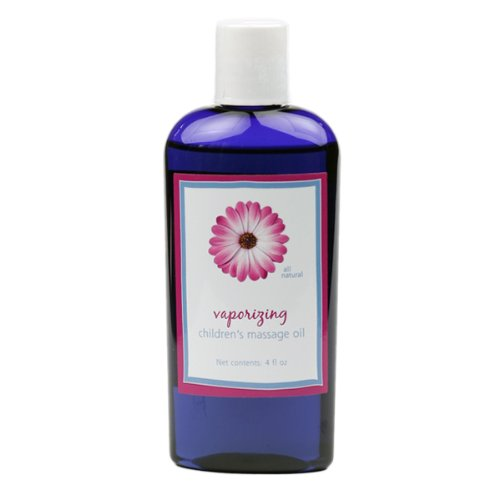 Infant Massage Oil