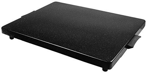GForce GF-P1021-1181 Luxurious Shabbat Warming Plate Blech 400 Watt (Glass Warming Trays For Food compare prices)