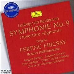 Sinfonie No. 9