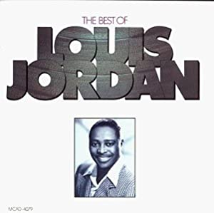 Best of Louis Jordan