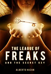 The League of Freaks and the Secret Key