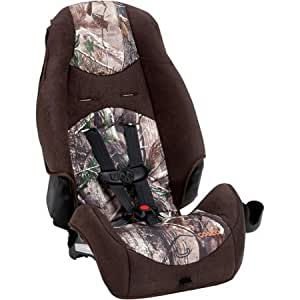 Cosco Highback  In  Booster Car Seat Realtree