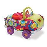 Groovy Girls Wheelin In Style Doll Vehicle, Multi Color