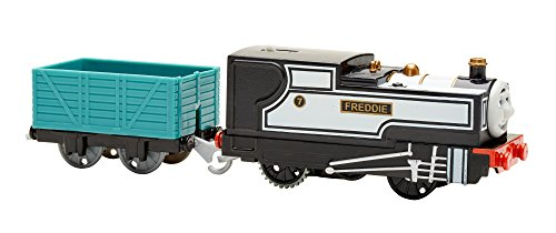 Fisher-Price Thomas the Train TrackMaster Motorized Fearless Freddie Engine - 1