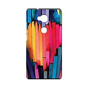 G-STAR Designer Printed Back case cover for Huawei Honor X - G4929
