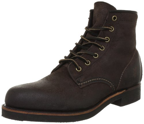 Frye Men's Arkansas Mid Lace Boots