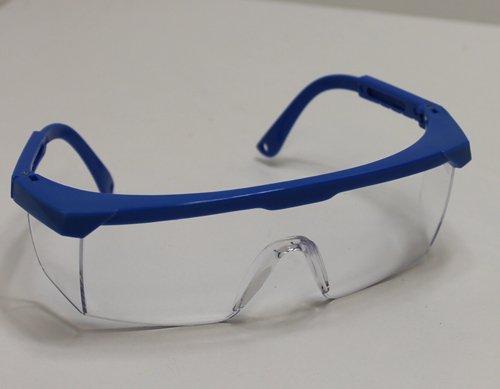 Schutzbrille-Nylon-Schutz-Brille-Arbeitsbrille-Augenschutz-klar-CE-EN166