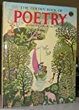 img - for The Big Golden Book of Poetry book / textbook / text book