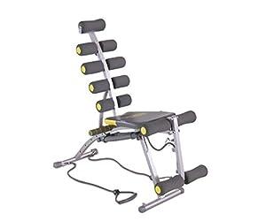 ROCKGYM Le banc de musculation - Vu à la Télé