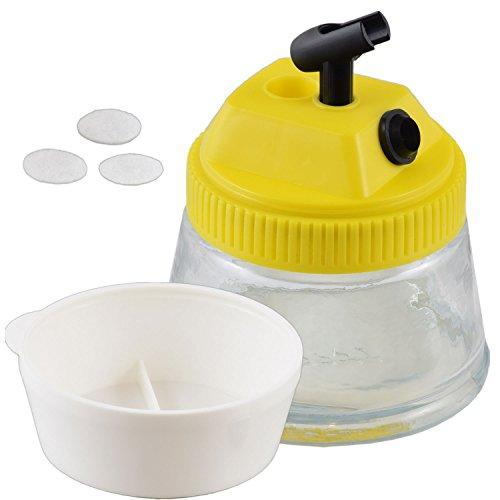 agora-tec-pot-de-nettoyage-kit-aerographie-at-cp-01-3-en-1-et-maintenu-par-pulverisations-et-melange