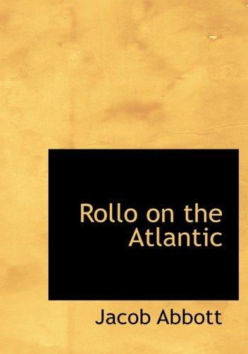 Rollo sur l'Atlantique