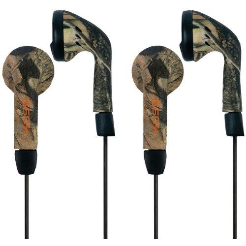 Koss Kmo10G Green On Ear Earbud