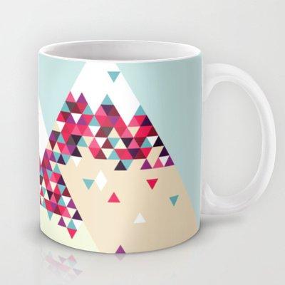 Keurig Coffee Cup