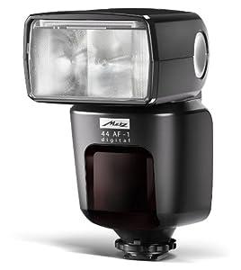 Metz Mecablitz 44 AF-1 Digital Flash pour Appareil photo Canon