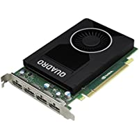 PNY NVIDIA Quadro M2000 GDDR5 PCIe 3.0 x16 4GB Graphic Card