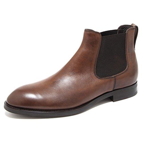 65496 tronchetto TOD'S ELASTICO FONDO GOMMA scarpa stivale uomo shoes men [6]