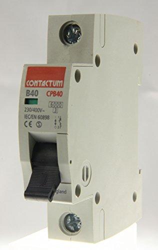 contactum-cp-range-cpb40-b40-1-40a-type-b-single-pole-mcb
