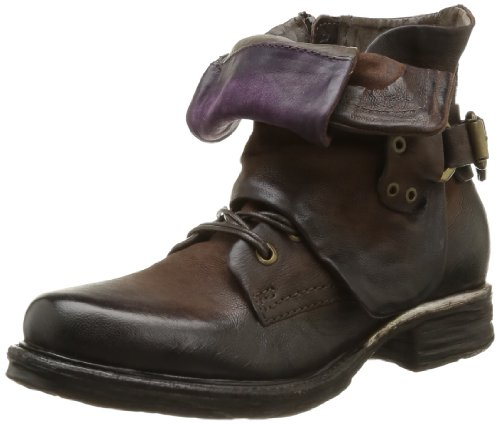 Airstep Womens Saint Metal 717204 Boots