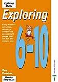 img - for Exploring Maths: No. 6-10 book / textbook / text book