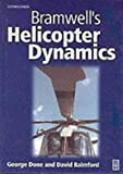 img - for Bramwell's Helicopter Dynamics book / textbook / text book