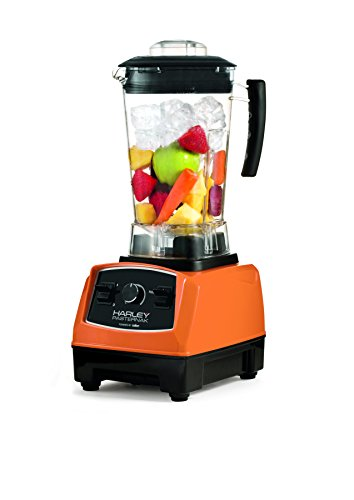 Salton BL1486TBT Harley Pasternak Power Blender, Tangerine (Salton Power Blender compare prices)