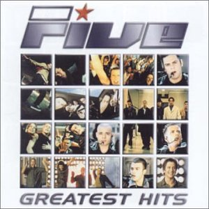 5ive - 5ive - Greatest Hits - Zortam Music
