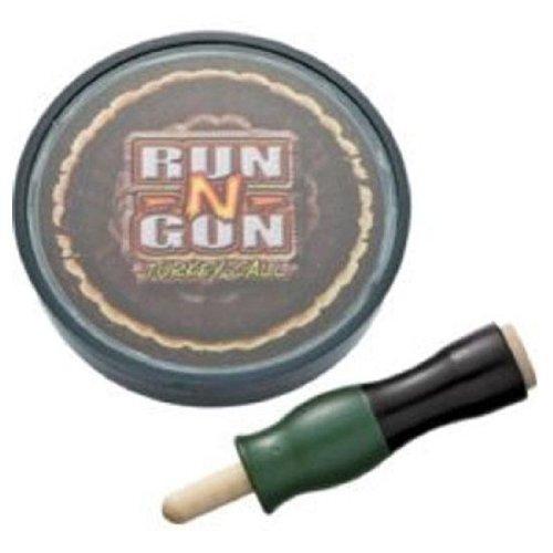 Flextone Run-N-Gun Glass Turkey Call