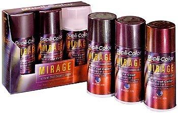 Cheap Dupli-Color Mirage Paints (Red/Blue Kit) | Cheap Redline Mtl ...