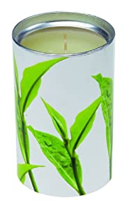 Prices Patent Candles: Green Tea Fragrant Light Candle by Prices Patent Candles