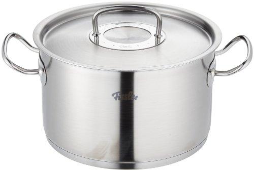 fissler original pro collection 7 quart stew pot best stockpots reviews. Black Bedroom Furniture Sets. Home Design Ideas