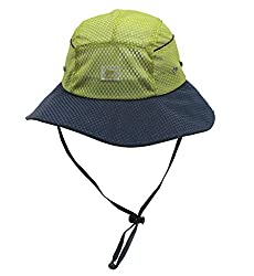 Home Prefer Outdoor Sun Hat Quick Drying Summer Hat for Men's War Game, Sports, Fishing Outdoor Activities Twany