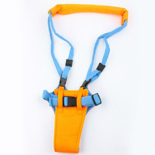 Baby Toddler Harness Assistant Walker Children Moon Walk